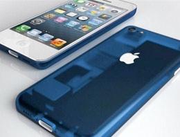 İşte ucuz İphone'un ilk görüntüsü...