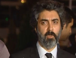 Necati Şaşmaz'ın dublajlı Gezi açıklaması
