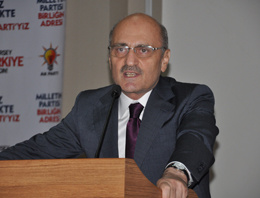 Erdoğan Bayraktar'ın tam istifa metni