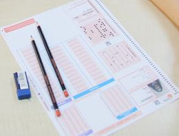 8. sınıf TEOG Matematik sınavı soru ve cevapları