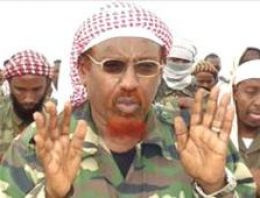 Somali'deki Eş-Şebab lideri teslim oldu