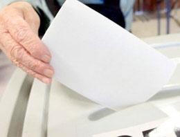 İzmir Bergama seçim sonuçları 2014