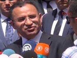 Feyzioğlu krizine Adalet Bakanı'ndan ilk açıklama