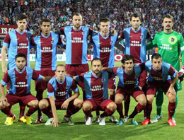 Trabzonspor Lazio maçı canlı yayın (UEFA Avrupa Ligi)