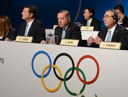 2020 Olimpiyatları nerede yapılacak?