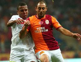 Galatasaray (GS)-Real Madrid maçı kaç kaç bitti?