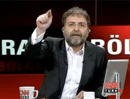 Ahmet Hakan'dan Oğuz Haksever'e ağır sözler