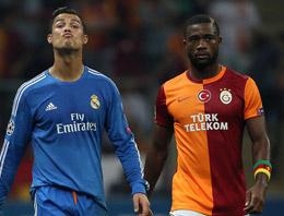 Real Madrid-Galatasaray maçı-İdman Tv canlı izle