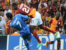 Real Madrid-(GS) Galatasaray maçı hangi kanalda yayımlanacak?