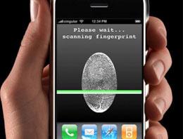 iPhone 5S parmak izi nasıl oluşturulur