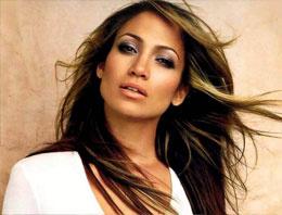 Jennifer Lopez eski haline döndü