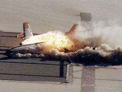 Dünyayı sarsan uçak kazaları