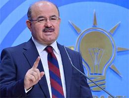 Hüseyin Çelik'ten bağımsız Kürdistan açıklaması