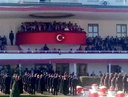 Kutlamalara Emine Erdoğan damgası
