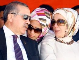 Erdoğan'ın kızı Sümeyya için bomba iddia