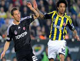 Beşiktaş Fenerbahçe derbi maçı canlı izle 20.04.2014