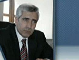 AK Parti (AKP) Diyarbakır Belediye Başkan Adayı Galip Ensarioğlu