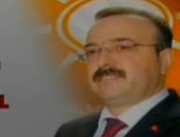AK Parti (AKP) Tekirdağ Belediye Başkan Adayı Mustafa Yel