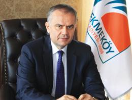 AK Parti Çekmeköy Belediye başkan adayı kim oldu?
