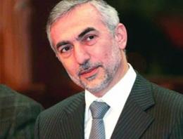 AK Parti Kağıthane Belediye başkan adayı kim oldu?