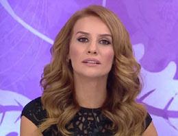 Esra Erol Soma eleştirisine isyan etti