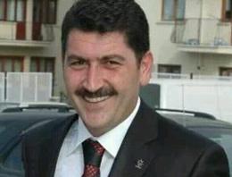 Ak Parti Ankara Etimesgut Belediye Başkan adayı?