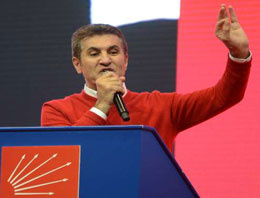 Mustafa Sarıgül CHP'nin başına geçecek!