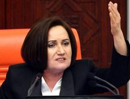 CHP'nin Cumhurbaşkanı adayı Meral Akşener mi?