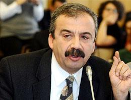 Önder'den kritik 'çözüm süreci' açıklaması