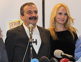 Sırrı Süreyya HDP'nin oy oranını açıkladı