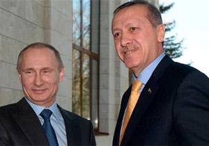 Erdoğan'dan Putin'e Kırım telefonu!