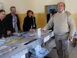 HDP Eş Genel Başkanı Kürkçü oyunu kullandı