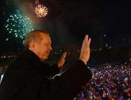 Seçim sonrası ilk anket! Erdoğan Köşk'e çıksın mı?