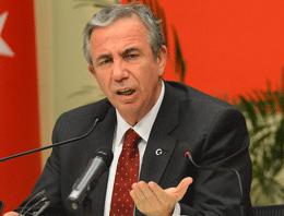 Mansur Yavaş'tan AYM kararı sonrası ilk açıklama