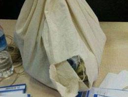 Ağrı'da seçimi iptal ettiren fotoğraf
