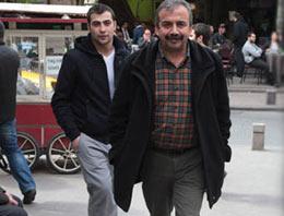 Sırrı Süreyya Önder'i üzen soru