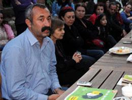 T�rkiye'nin tek kom�nist il�esinde oylar kime gitti?