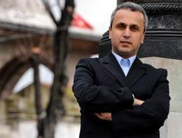 Osman Özsoy'dan bomba cemaat iddiası!