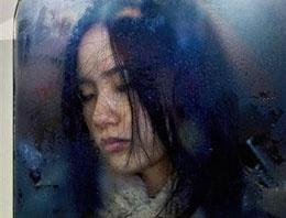Metroda taciz skandalı! Bu görüntüler şok ediyor