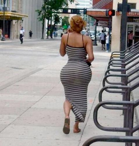 Sokakta bunları giyecek cesaret ister!