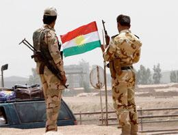 'Maliki'nin Aslanı' peşmergeye sığındı!
