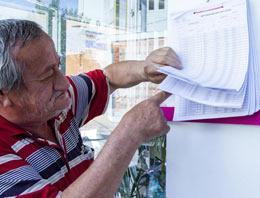 Cihan ajansı-anadolu ajansı cumhurbaşkanı seçimi 2014 İstanbul son durum
