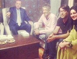 Erdoğan Murat Göğebakan'ın cenazesine katılacak mı?