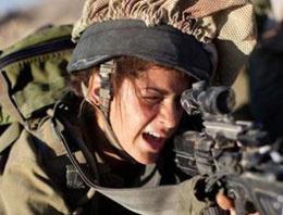 Kadınlar askere giderse ne olur