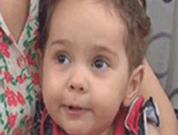 17 aylık Azra bebek mucize bekliyor