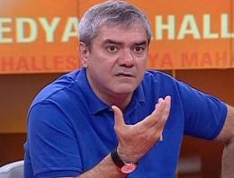 Sözcü'den bomba iddia: Yılmaz Özdil istifa etti!
