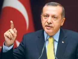 Erdoğan'dan Rumlara : 'Bir de al deyin'