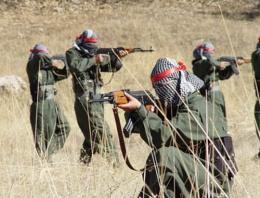 PKK'dan bir baskın daha! Hedef AK Parti'li başkan