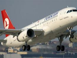 Havalimanında yangın! THY uçuşları iptal etti!