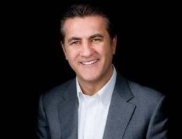 Mustafa Sarıgül CHP'den aday adayı oldu